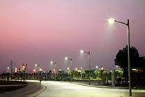 武汉道路照明工程新闻