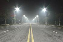 湖北太阳能路灯案例